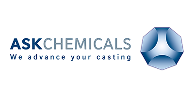 Logo ASK Chemicals