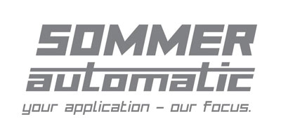 Logo Sommer automatic